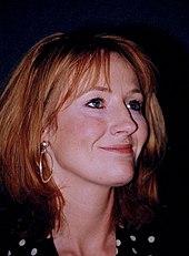 J  K  Rowling - Wikipedia