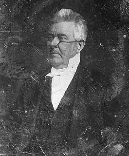 John M. Clayton American judge