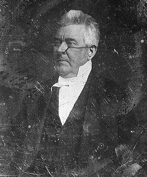 John M. Clayton - Image: J Middleton Clayton Secof State