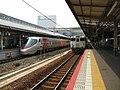 JR Okayama Station platform - panoramio (54).jpg