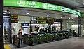JR Oyama Station Shinkansen Central Gates.jpg