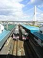 JR Type 701 @Aomori station.jpg