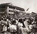 JTU Students and Teachers moved to Xi'an in 1956.jpg