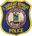 J Sargeant Reynolds Community College Police Department.jpg