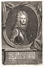 Jacob Burensköld