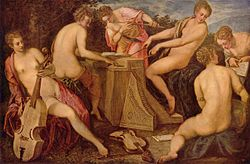 Jacopo Tintoretto 025