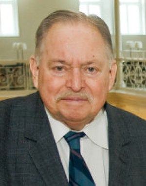 Quebec general election, 1994 - Image: Jacques Parizeau Headshot 2008