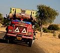 Jaisalmer (Rajastão), RTW 2012 (8406259978).jpg