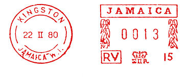 Jamaica stamp type 11.jpg