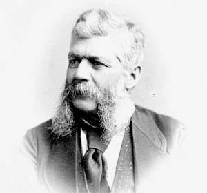 James Miller Williams - James Miller Williams   Source: Library and Archives Canada