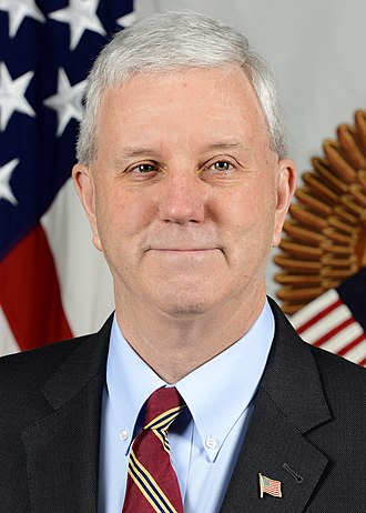 General Counsel of the Army - Image: James E. Mc Pherson (cropped)