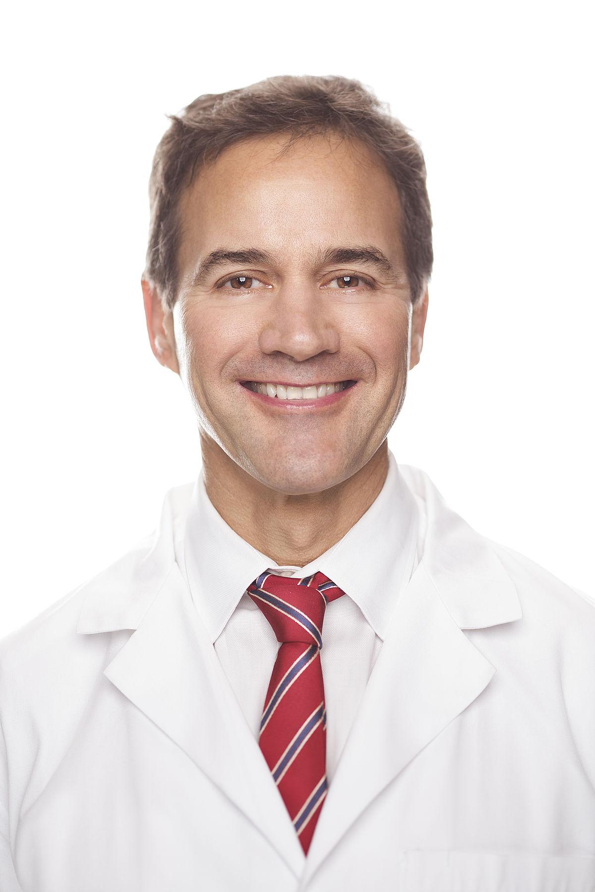 James O'Keefe (cardiologist)