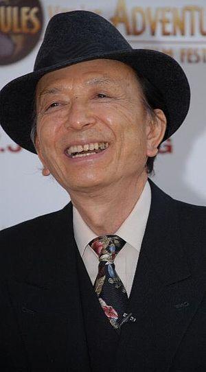 Photo James Hong via Opendata BNF