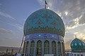 Jamkaran Mosque مسجد جمکران قم 14.jpg