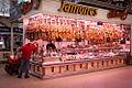 Jamones en mercado de Valencia.jpg