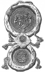 Jan Olbracht seals