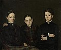 Jan Veth - Cornelia, Clara en Johanna Veth.jpg