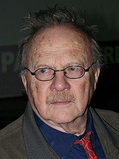 Jan Myrdal Swedish writer