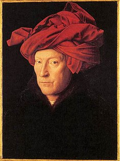 Jan van Eyck - Man in a Turban - WGA7597.jpg