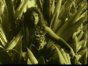 Jane Gail - Jane Gail in 20,000 Leagues Under the Sea (1916)