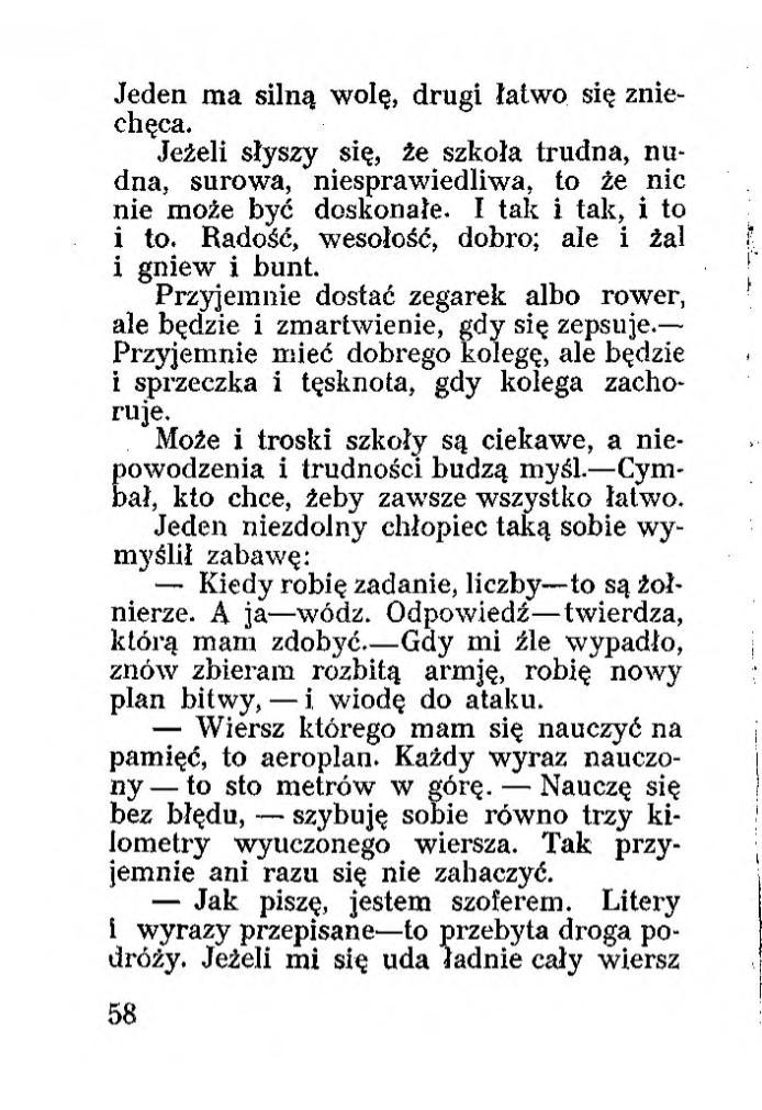 Stronajanusz Korczak Prawidła życiadjvu60 Wikiźródła