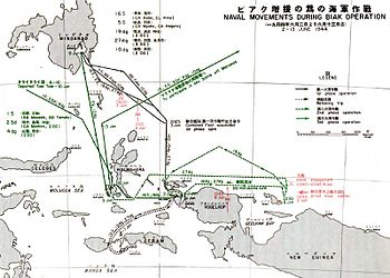 Japansese Naval Movements During Biak Operation.jpg