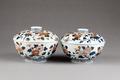 Japanska skålar från 1700-talet - Hallwylska museet - 96008.tif