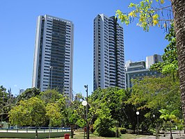 Parque da Jaqueira