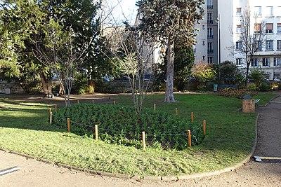 Jardin de la Fondation-d'Auteuil
