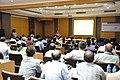 Jarugumilli Kedareswari - Presentation - Technology in Museums Session - VMPME Workshop - Science City - Kolkata 2015-07-16 9065.JPG