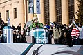 Jason Kelce Philadelphia Eagles Super Bowl LII Victory Parade (40140609012).jpg