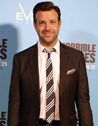 Jason Sudeikis - Sudeikis in 2011