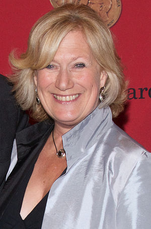 Jayne Atkinson - Atkinson at the 73rd Peabody Awards, May 2014