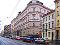 Ječná str, Prague New Town.jpg