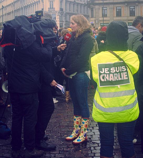 File:Je suis Charlie, Kongens Nytorv, Copenhagen 9 January 2015 (12).jpg