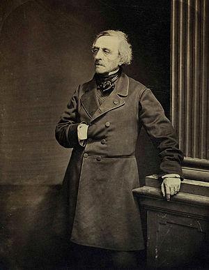 Ampère, Jean-Jacques (1800-1864)