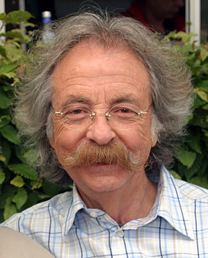 Jean Pütz - Jean Pütz (2005)