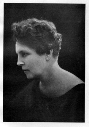 Jeanne Rij-Rousseau - Jeanne Rij-Rousseau 1929