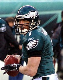 Description de l'image Jeff Garcia Eagles.jpg.