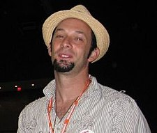 Jeffrey Lieber at Netroots Nation 2008 (2681890885).jpg