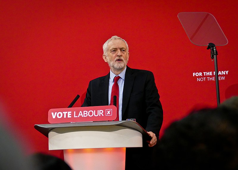 File:Jeremy Corbyn, Leader of the Labour Party UK.jpg