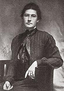 Jessie Willcox Smith, 1880-1910.jpg estimación fotografía
