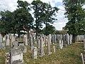 Jewish Cemetery (Est. 1885), 2019 Csorna.jpg