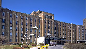 History of the Jews in Canada - The Jewish General Hospital opened in Montreal in 1934.