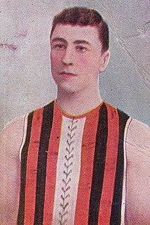 Jimmy Smith (Australian footballer) Australian rules footballer and coach