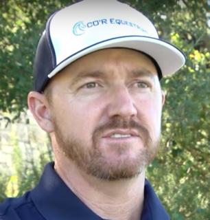 Jimmy Walker (golfer) professional golfer