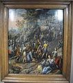 Joachim beuckelaer, andata al calvario, 1562.JPG
