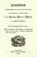 Joaquín Navarro Sangrán (16-05-1830) Discurso abertura Real Academia Artillería en Alcalá de Henares.png