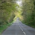 Joe Moore's Lane near Leicester - geograph.org.uk - 410033.jpg