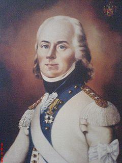 Johan Bergenstråhle Swedish military officer